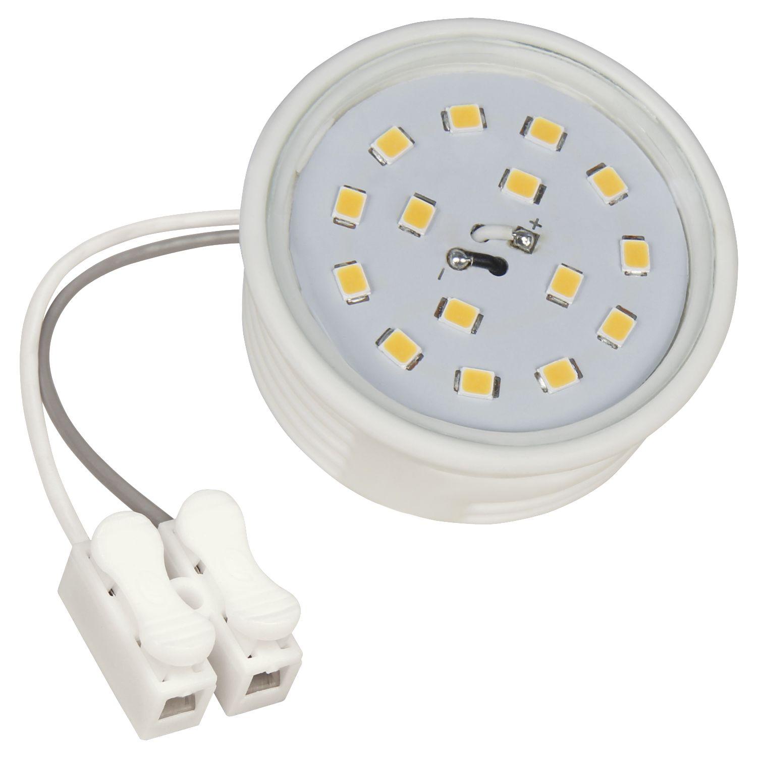 Flache LED Module
