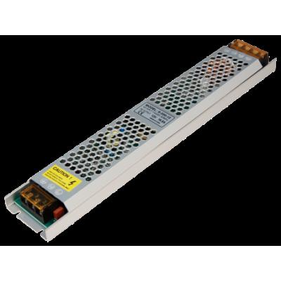 Elektronischer LED Trafo 0 -> 200Watt für LED Lampen oder Stripes - stabilisierte Spannung.