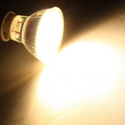 2er Set / Badeinbaustrahler / Feuchtraum / Dusche / LED / 12Volt / 5Watt / IP44 / Rostfrei / Inkl. LED Treiber