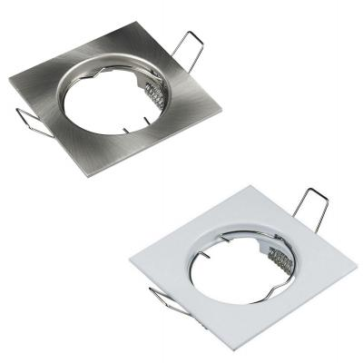 2er Set = LED Einbaustrahler Timo / DIMMBAR / 230Volt / 7W / 450Lumen