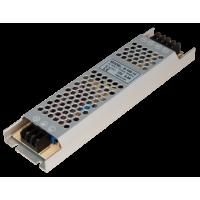 Elektronischer LED Trafo 0 -> 100Watt für LED Lampen oder Stripes - stabilisierte Spannung.