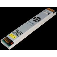 Elektronischer LED Trafo 0 -> 300Watt für LED Lampen oder Stripes - stabilisierte Spannung.