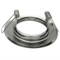 4er Set - LED Einbaustrahler Tom / 230V / 3W - 5W oder 7Watt / Weiss