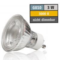 2er Set = SMD LED Einbauleuchten Jan | 3Watt - 5Watt oder 7Watt | 230Volt | 110° Abstrahlwinkel