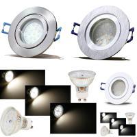 GFK Hitzeschutz Abstandshalter / für Halogen und LED Einbaustrahler / Distanzstück und Abschirmung