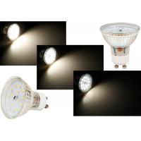 5er Set / Badeinbaustrahler / Feuchtraum / Dusche / LED / 12Volt / 5Watt / IP44 / Rostfrei / Inkl. LED Treiber