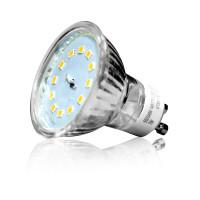 3er Set / Badeinbaustrahler / Feuchtraum / Dusche / LED / 12Volt / 5Watt / IP54 / Rostfrei / Inkl. LED Treiber