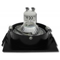 12Volt LED Einbaustrahler Jan | 3Watt | Gu5.3 Sockel | MR16 Fassung | Trafo notwendig