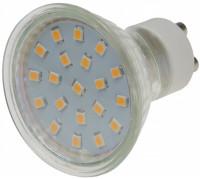 SMD LED Einbaustrahler 230Volt / 5Watt / Schwarz / Schwenkbar / Quadratisch / Drehbar / EEK A+