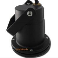 Bodeneinbaustrahler / Aufbaustrahler / SMD LED / 230Volt / IP68 / 5W LED = 50W Halogen