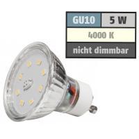 IP54 Bad Einbaustrahler Aqua44 230Volt mit  Halogen Leuchtmittel