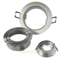 6er Set - SMD LED Deckenstrahler / Leuchtmittel 3W, 5W oder 7Watt / 220Volt / Schwenkbar / Drehbar