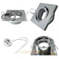 elektronischer Halogentrafo / 11,6V~ / 150W / 165 x 46 x 33mm / 50 - 150W / Primär dimmbar