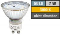 3 x Bad Einbauleuchte Aqua44 12Volt + Halogenlampen 50W + Trafo 150W + Fassung MR16 - Schutzart IP44